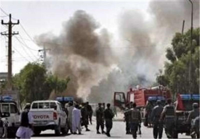 ۱۵ کشته و زخمی در حمله مرگبار کابل