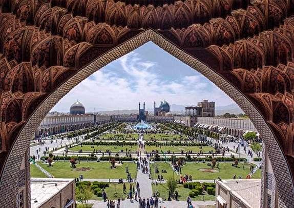 باشگاه خبرنگاران - سوغات اصفهان یادگاری شیرین برای گردشگران