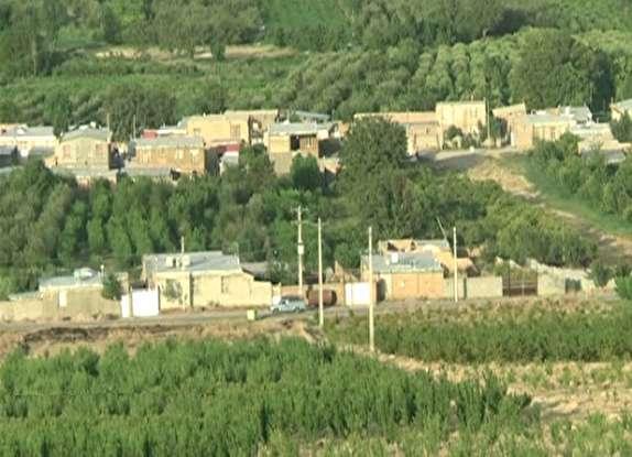 باشگاه خبرنگاران - خنداب شهر خندق ها،منطقه ای روح نواز با جاذبه های سبز گردشگری