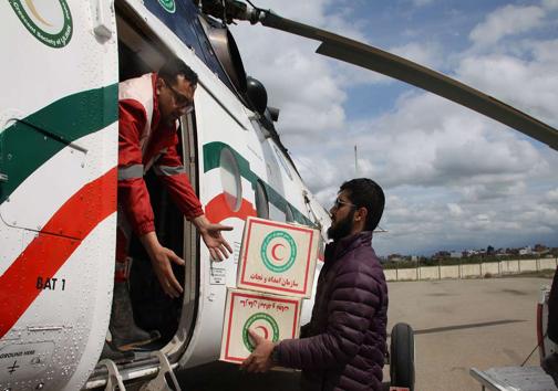 آخرین جزییات از سیل در گلستان روز دوشنبه ۴ فروردین ماه/خسارت سنگین سیل به کشاورزان گلستانی فیلم و تصاویر