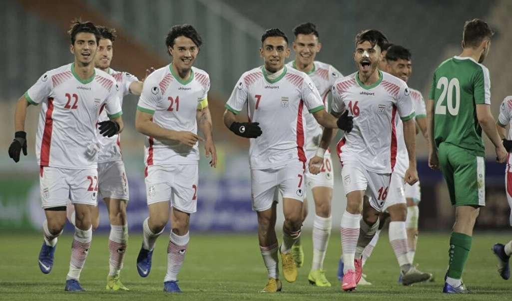 تیم ملی فوتبال امید ایران صفر - یمن صفر/ گزارش لحظه به لحظه