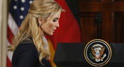 افشای آرزوی جاهطلبانه دختر ترامپ جنجال آفرید