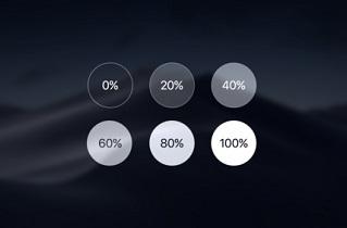فعال سازی حالت تیره در سیستم عاملهای مختلف