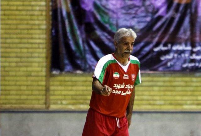 ویژه نوروزی///////////فنونی زاده:زنوزی هم ۲ سال دیگر تیمش را رها میکند/کی روش ۸ سال فوتبال ایرانی را از تیم ایران دور کرد