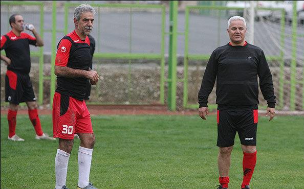 فنونی زاده:زنوزی هم ۲ سال دیگر تیمش را رها میکند/کی روش ۸ سال فوتبال ایرانی را از تیم ایران دور کرد