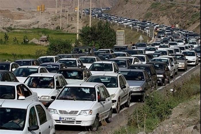 فارس رتبه چهارم در تردد جادهای کشور/ فروش 71 هزار بلیت سفر