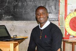 اعطای جایزه یک میلیون دلاری به معلمی که درآمدش را صرف فقرا میکند + تصاویر