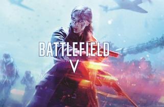 بروزرسانی جدید عنوان Battlefield V منتشر شد