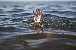 جوان سرپل ذهابی بر اثر طغیان رودخانه غرق شد