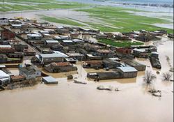 تصاویر سیل سهمگین در اقصی نقاط کشور / مسافران نوروزی در محاصره سیلاب