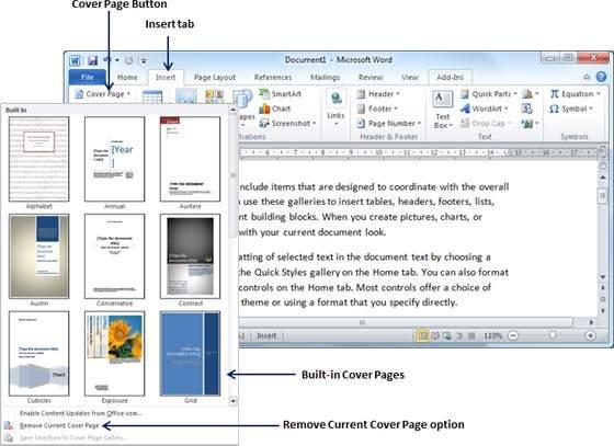 آموزش مایکروسافت ورد | چگونگی افزودن شماره و تفکیک صفحات در متن (قسمت ۲۰)