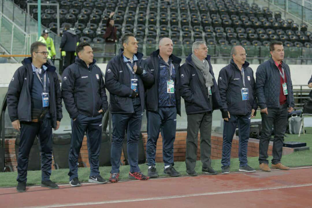 مرحله مقدماتی المپیک 2020 ژاپن؛ تیم ملی فوتبال امید ایران - عراق/ جنگ برای صدرنشینی