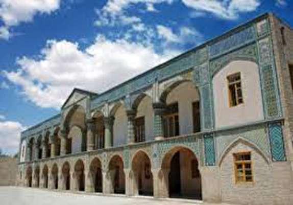 باشگاه خبرنگاران -بازید بیش از هزار نفر از موزههای خراسان شمالی