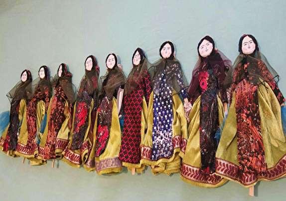 باشگاه خبرنگاران - لباس سنتی فارس آمیخته ای از فرهنگ و هنر/ جاذبه ای برای جذب گردشگران