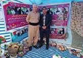 باشگاه خبرنگاران -نمایش صنایع دستی هرمزگان در سلیمانیه عراق