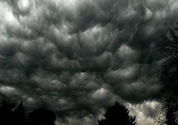 ابرهای باران زا در راه کدام مناطق هستند؟ + فیلم