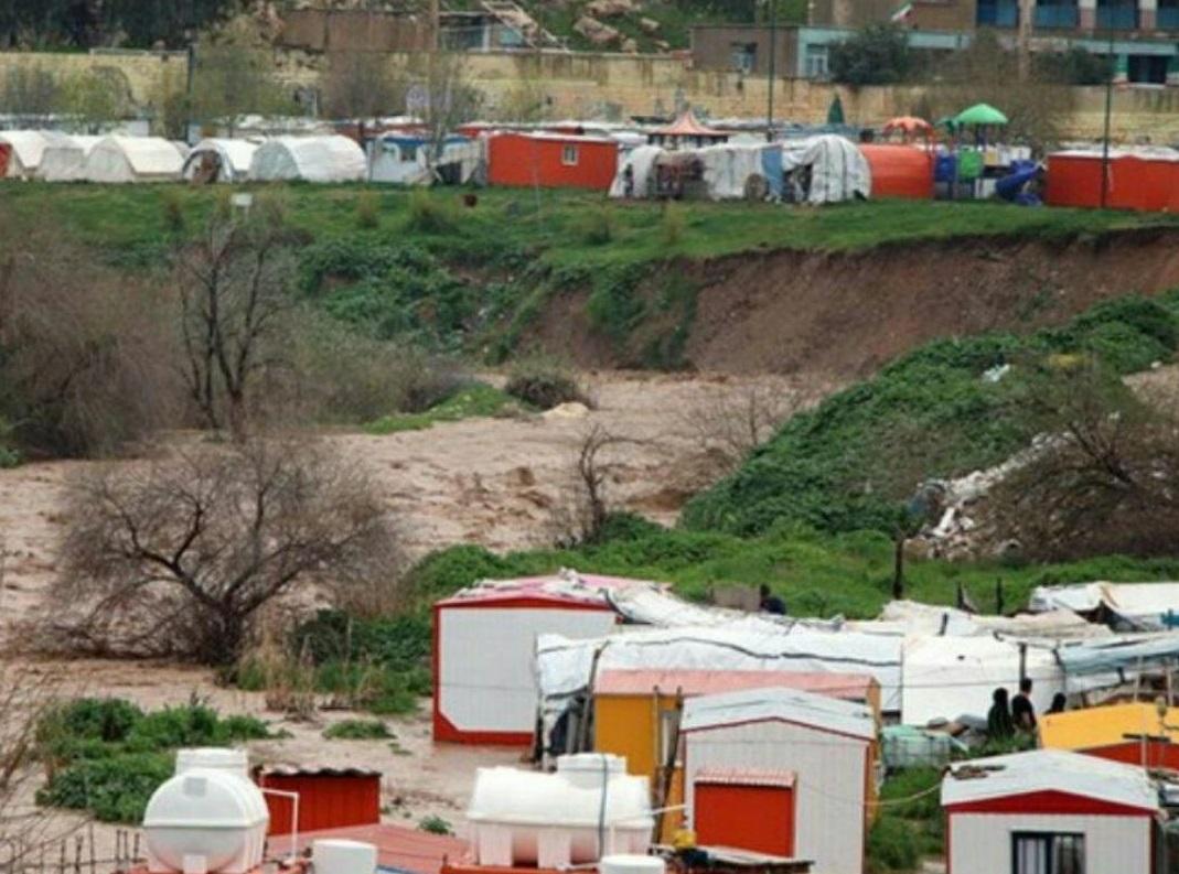 آخرین خبرها از وقوع سیل در نقاط مختلف کشور (۶ فروردین) +تصاویر و فیلم