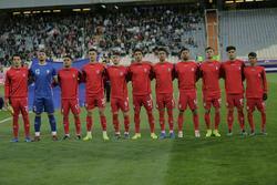 صعود تیم ملی فوتبال امید ایران به مرحله نهایی انتخابی المپیک قطعی شد