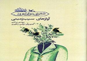 مجموعه شعری که راز زندگی را برای مخاطبانش برملا میکند