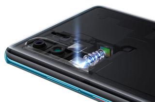 هوآوری P30 Pro با پیشرفتهترین تکنولوژی دوربین +تصاویر