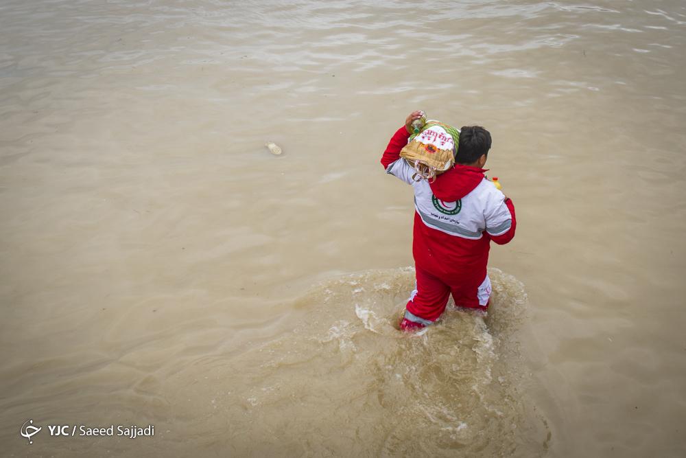 امید؛ عنصر اساسی در شرایط بحران کشور/ لزوم برخورد به موقع با مسئولان مقصر در خسارات حوادث