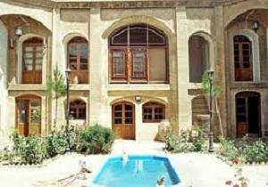خانه لطفعلیان موزه شهر ملایر