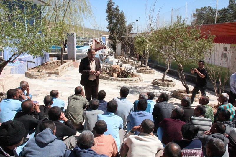 ساماندهی بیش از یک هزار معتاد متجاهر در شیراز