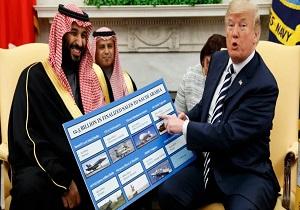 چگونه دولت ترامپ میخواهد فناوری هستهای به عربستان انتقال دهد؟