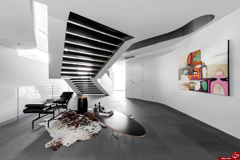 همه آنچه که باید درباره رشته معماری داخلی و آینده شغلی آن بدانید!