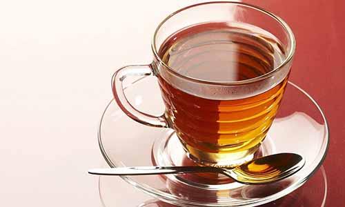 عوارض نوشیدن چای