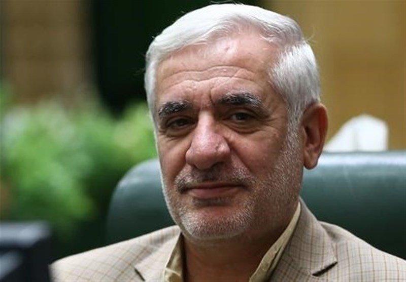 وزیر اطلاعات شکایت از صادقی را به رئیس مجلس ارائه کرده بود