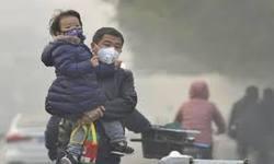 تغییر سبک زندگی و آلودگی هوا