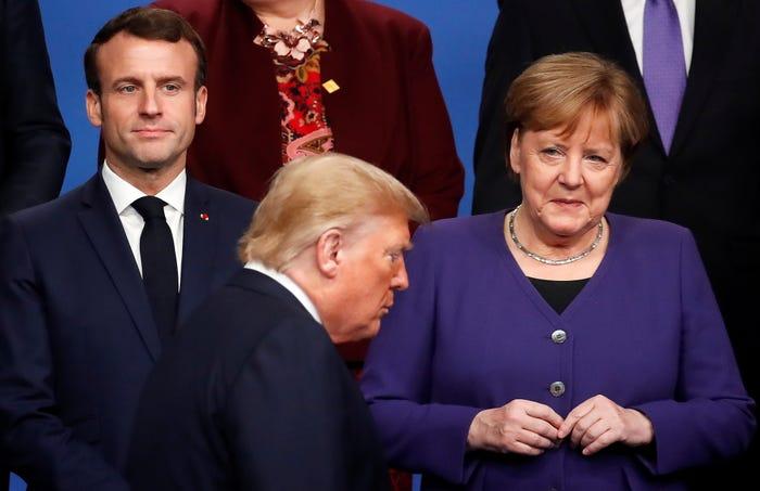 شکست های بزرگ ریاست جمهوری ترامپ: از کودک کشی در مرز آمریکا تا تنش آفرینی در خاورمیانه