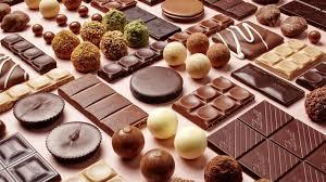 انواع شکلات را چند بخریم؟