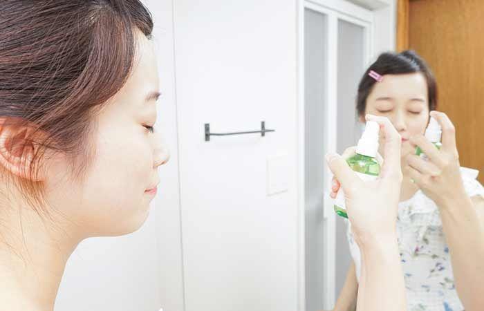 بهترین روشهای استفاده از عسل برای درمان پوست خشک