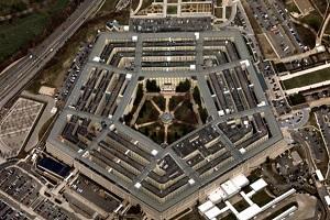 بیانیه وزارت دفاع آمریکا در پی شهادت سردار سلیمانی