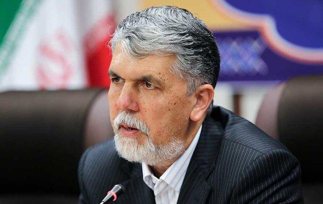 پیام تسلیت وزیر ارشاد در پی شهادت سردار قاسم سلیمانی