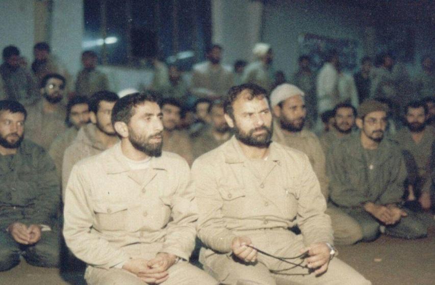 فرمانده جدید نیروی قدس سپاه را بهتر بشناسیم + تصاویر