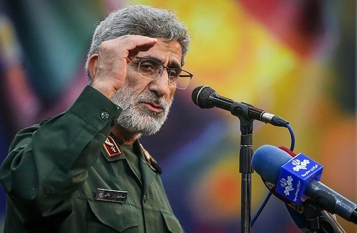 فرمانده جدید نیروی قدس سپاه را بشناسیم + تصاویر
