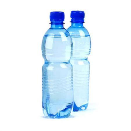 آب گرم بنوشید