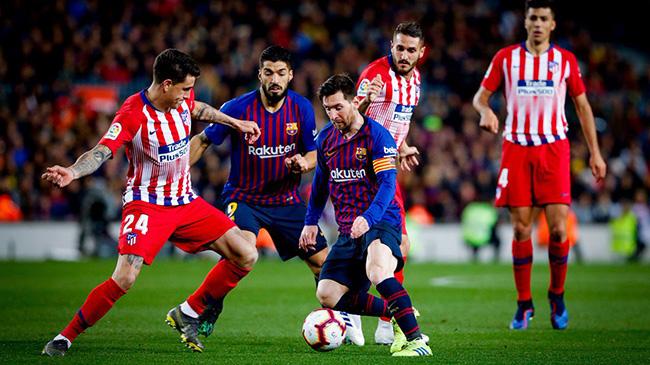 جدال حساس در دربی کاتالونیا / نیم نگاه رئال مادرید به صدر جدول / کار آسان یاران جهانبخش در جام حذفی