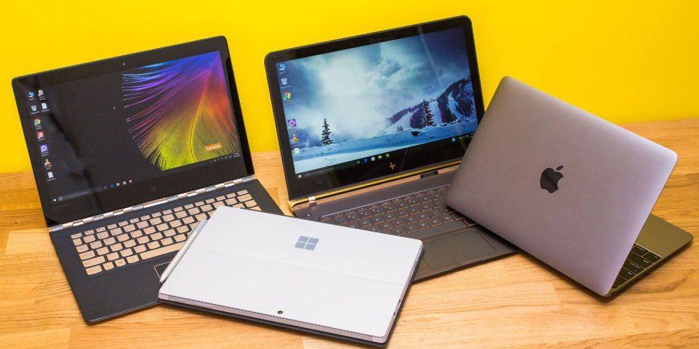 محبوب ترین لپ تاپ در بازار چند قیمت است؟