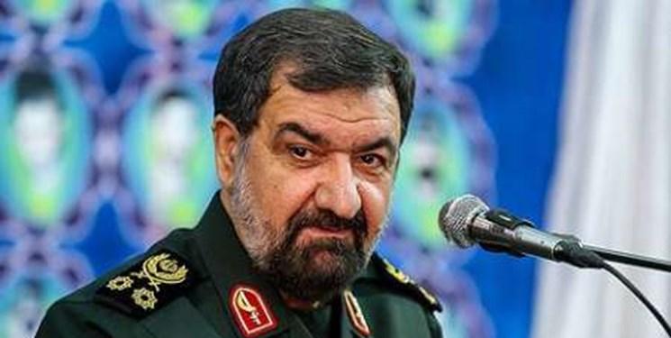 راه قاسم سلیمانی ادامه خواهد یافت/ انتقام ملت ایران از استکبار بسیار سخت خواهد بود