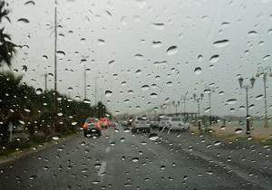 ورود سامانه بارشی به خراسان جنوبی
