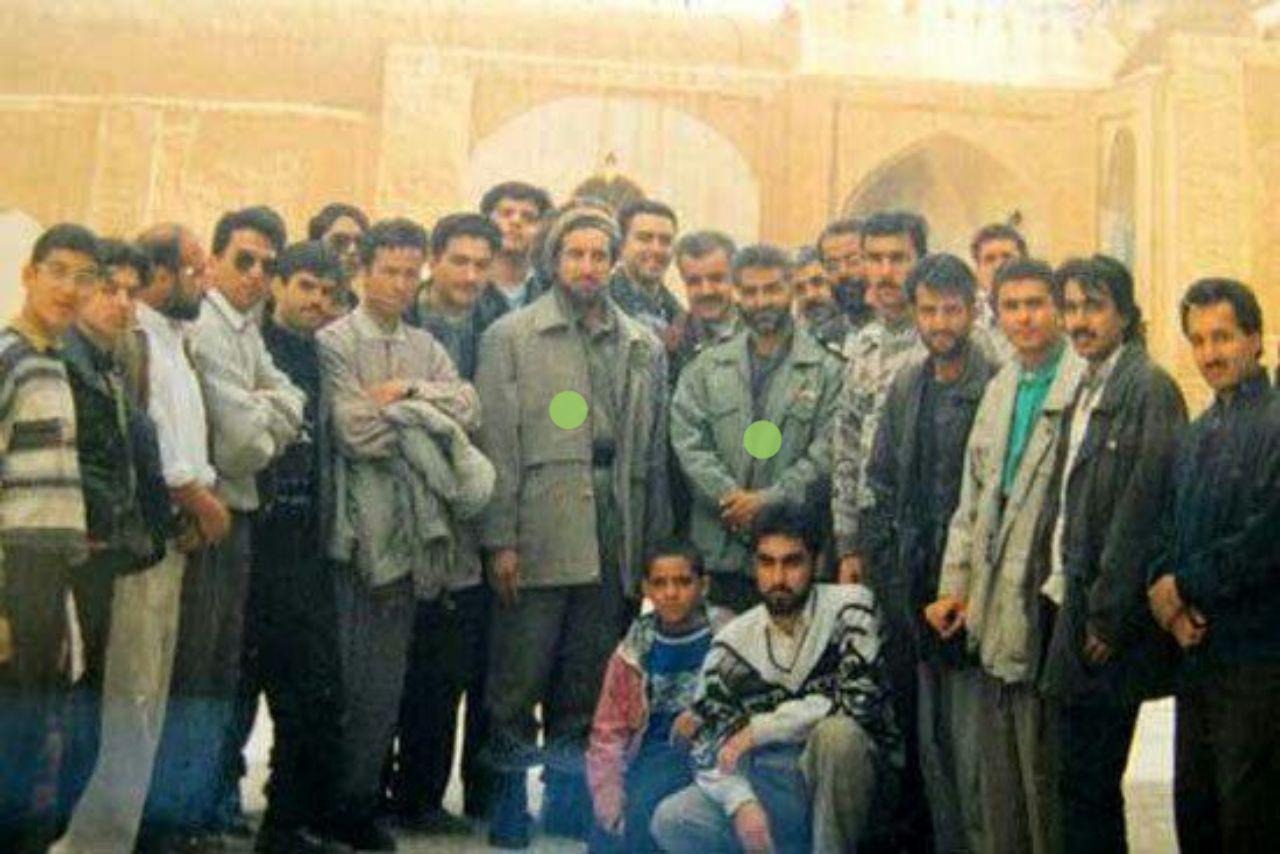 واکنش جالب پسر «احمد شاه مسعود» به شهادت «سردار سلیمانی»