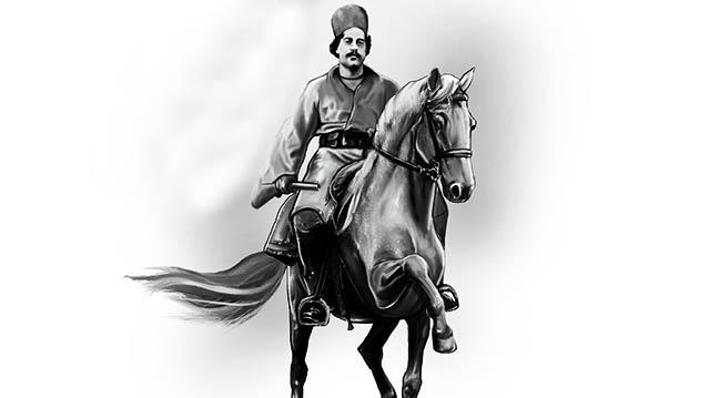 سرداران ایرانی مبتکر جنگهای پارتیزانی/ از سورنا تا سلیمانی