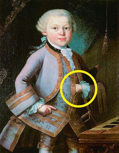 رازهای بزرگ پنهان در نقاشیهای معروف