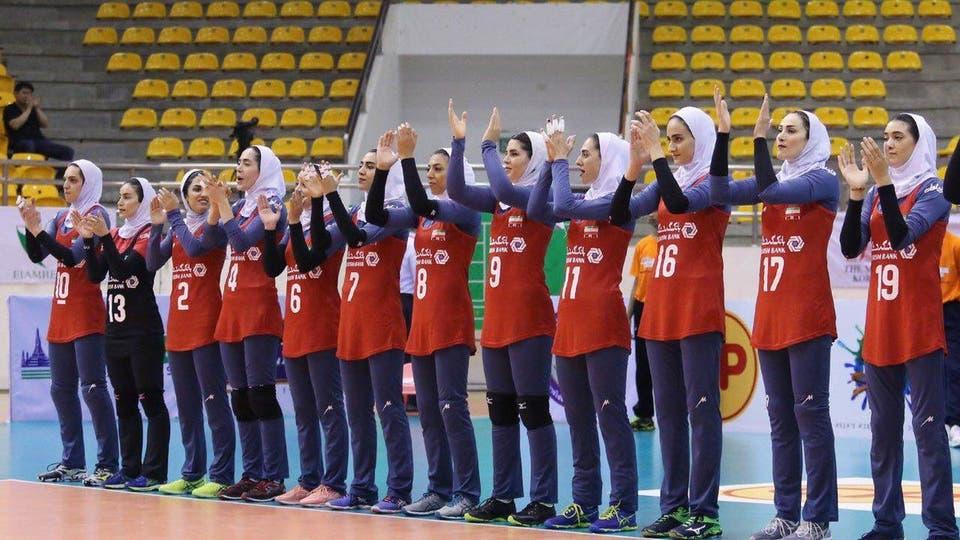 برنامه مسابقات تیم های ملی والیبال آقایان و بانوان در مسابقات انتخابی المپیک