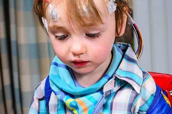 رابطه با کودکان مبتلا به صرع