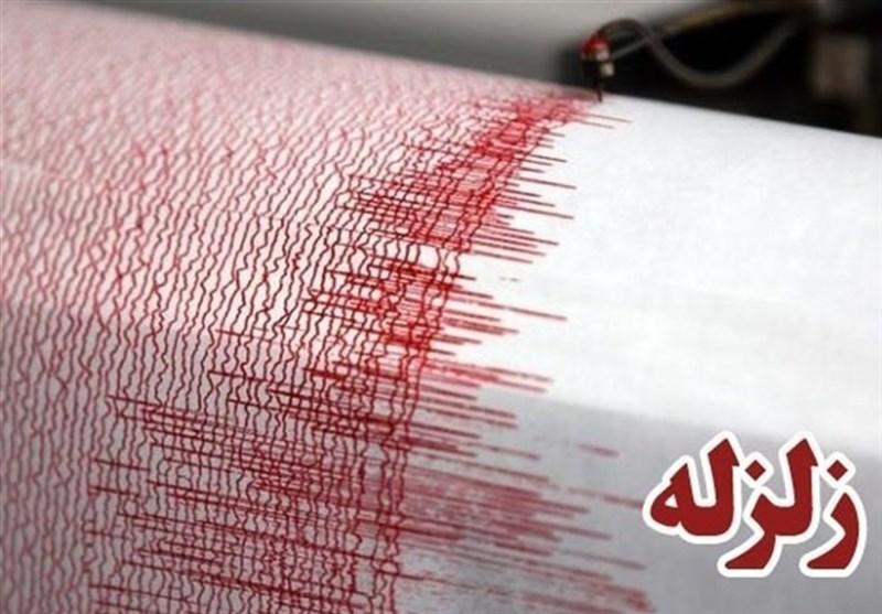 زلزله ۳.۵ ریشتری در استان لرستان